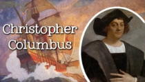 Safe travels on Columbus Day. Christopher Columbus, master magician. https://goo.gl/l09mSj #magic #azmagician