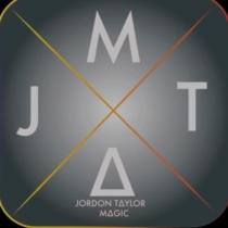 A quick video from our favorite Arizona based magician Jordon Taylor #magic #azmagician #jordontaylormagic
